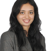 Photo of Nivedita Gopalakrishna