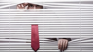Photo of Corporate Network Snooping: Employee Behavior Exposed!